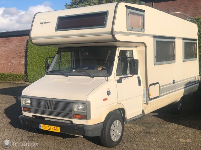 Fiat-Camper